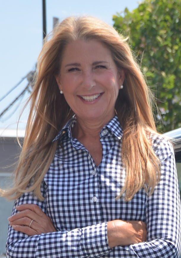 Maggie Alegria,  in Burlingame, Sereno Group