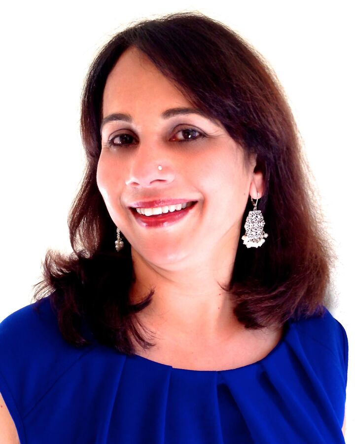 Sujata Rampur, Realtor in San Jose, Intero Real Estate
