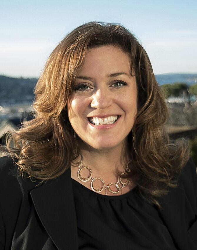 Tracy Vanderlinda,  in Gig Harbor, Windermere