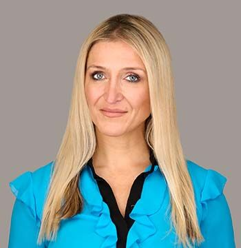 Mariana Roussanova, Leasing Agent in Bellevue, Windermere