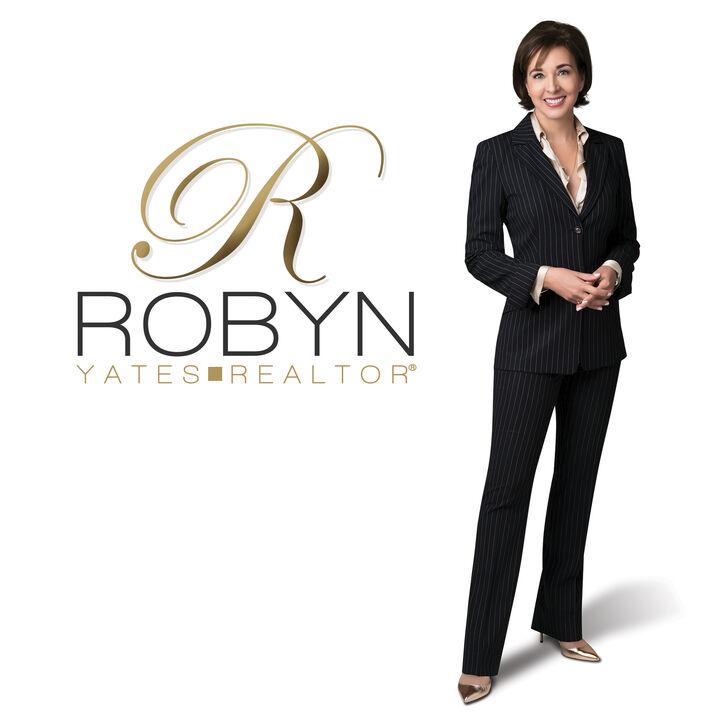 Robyn Yates