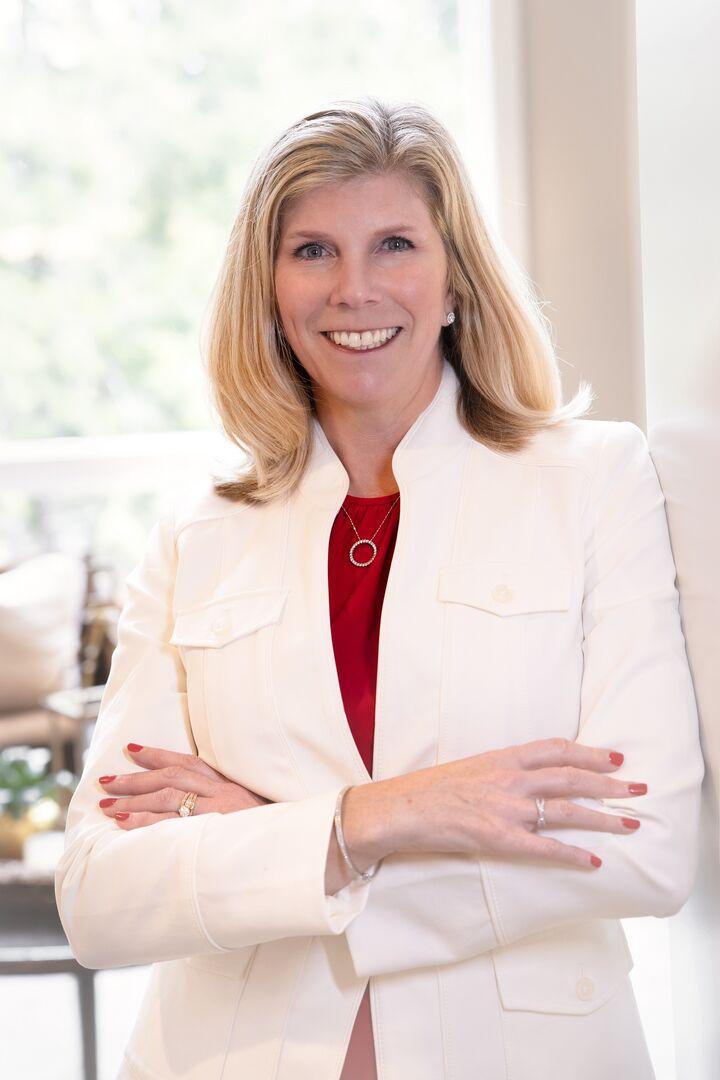 Karen Dion, Broker in Bellevue, Windermere