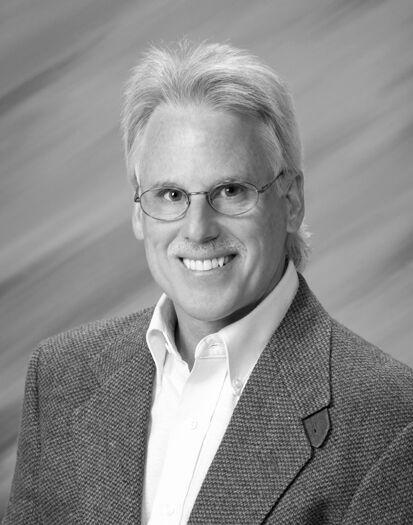 Craig Stimson, Designated Broker in Chelan, Windermere