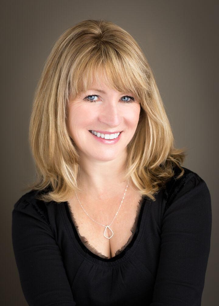 Juliette Donovan, REALTOR® in Santa Cruz, David Lyng Real Estate