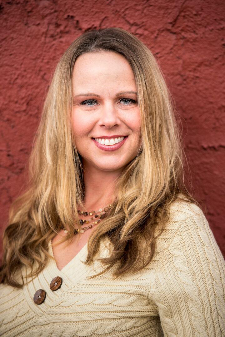 Kristin Bergunder