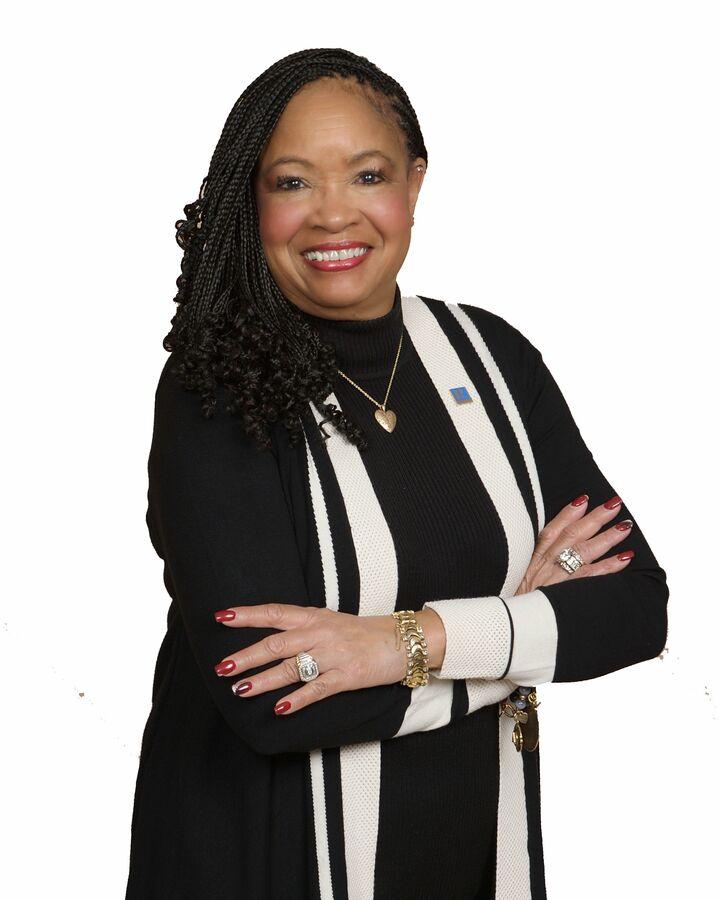 Lorraine F. Williams