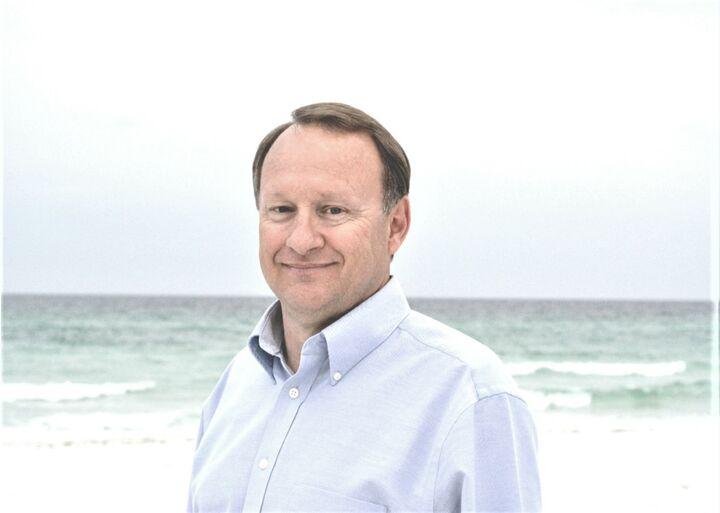 Mark McCoy