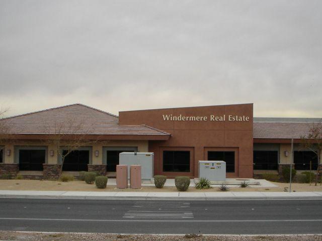 Windermere Anthem Hills, Office Administrator in Henderson, Windermere